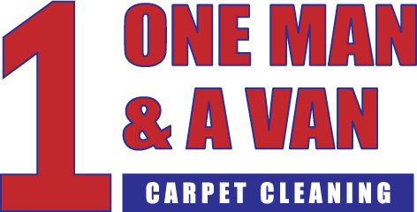 One Man & A Van Carpet Cleaning